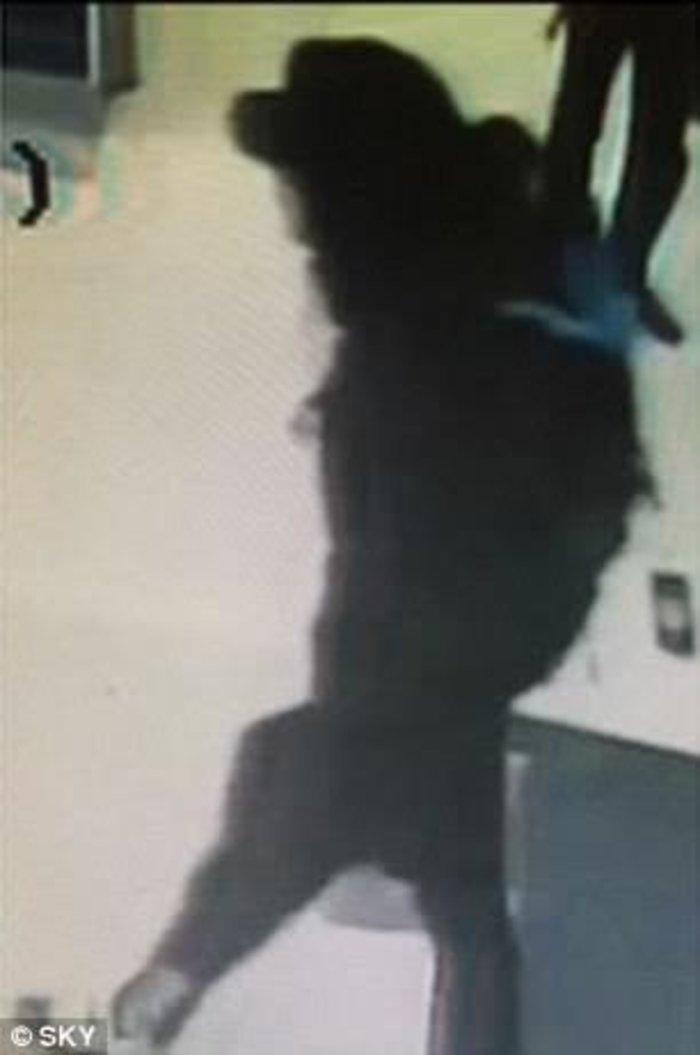 Ο βομβιστής ήταν στην Γερμανία 4 ημέρες πριν την επίθεση στο Μάντσεστερ - εικόνα 2