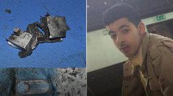 Ο βομβιστής ήταν στην Γερμανία 4 ημέρες πριν την επίθεση στο Μάντσεστερ