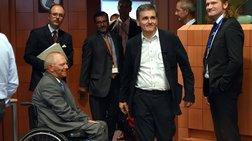 Σόιμπλε: Δεν θα βρούμε καλύτερη λύση για το χρέος-Οι διάλογοι του Eurogroup