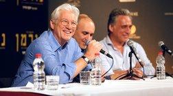 Ο Ρίτσαρντ Γκηρ επιστρέφει: «Γίνεται να μην αγαπάς την Ελλάδα;»