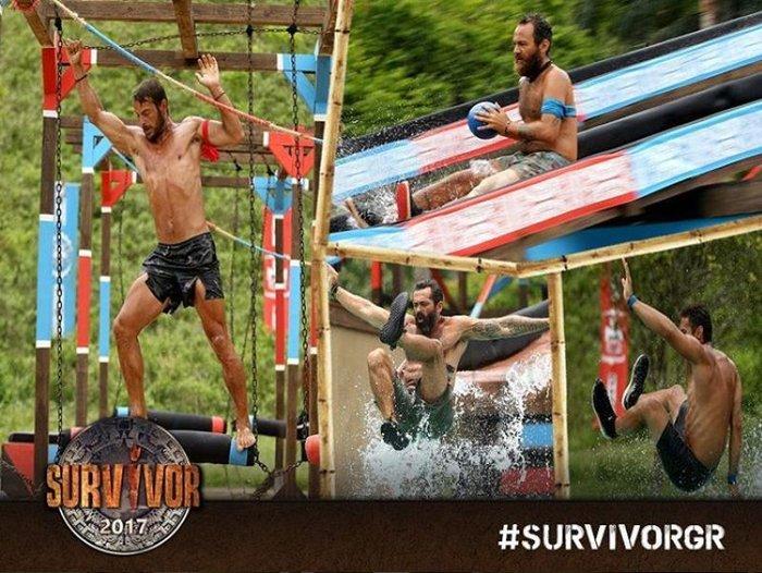 Οριστικό - Πότε και πού θα γίνουν ο ημιτελικός και ο τελικός του Survivor