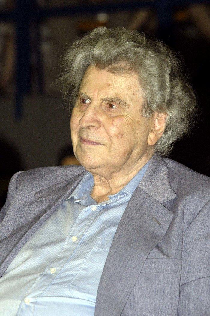 Συγκλόνισε η συναυλία του Μ. Θεοδωράκη στο Ντίσελντορφ - εικόνα 2
