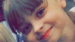 Οι τελευταίες στιγμές της 8χρονης Σάφι Ρόουζ Ρούσσος