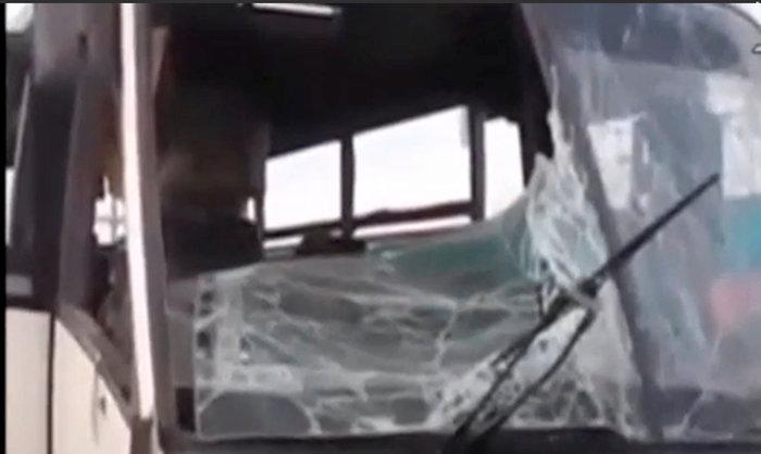 Μακελειό στην Αίγυπτο - Επίθεση με 28 νεκρούς και τραυματίες - εικόνα 2