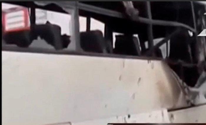 Μακελειό στην Αίγυπτο - Επίθεση με 28 νεκρούς και τραυματίες - εικόνα 3