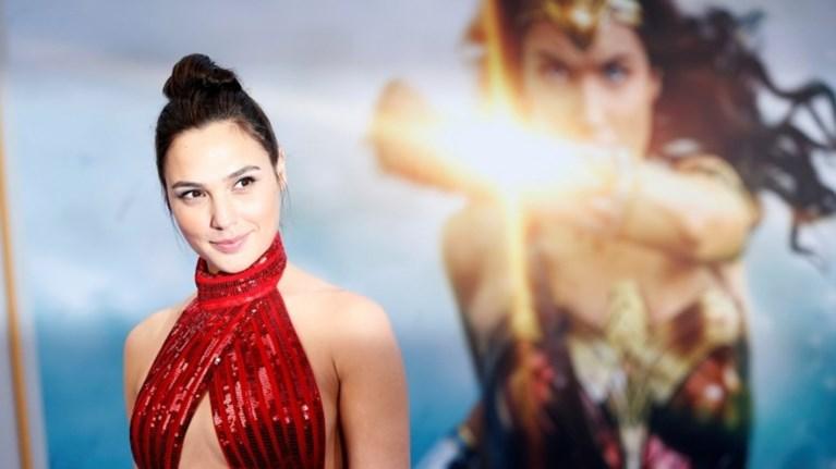 Ακυρώθηκε η προβολή της ταινίας Wonder Woman στο Λονδίνο