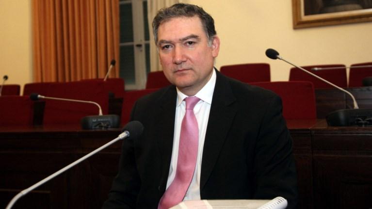 Αθώος ξανά ο πρώην επικεφαλής της ΕΛΣΤΑΤ Ανδρέας Γεωργίου