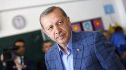 """Εκτός νόμου η """"αρένα"""" στην Τουρκία με εντολή Ερντογάν"""
