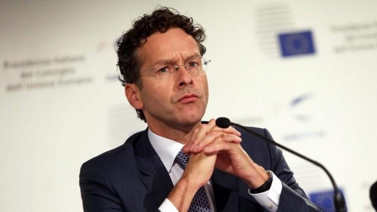 Ο Ντάισελμπλουμ θα ανακοινώσει συμφωνία στο επόμενο Eurogroup