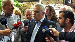 Ομολογία Τόσκα: Κενό ασφαλείας υπάρχει, θα το καλύψουμε