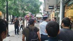 Ένταση στην πορεία του 1ου Pride στη Θεσσαλονίκη [Βίντεο]