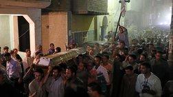 Ανέλαβε την ευθύνη για την επίθεση στους χριστιανούς ο ISIS