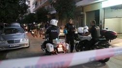 Χειροπέδες σε νεαρό για απόπειρα δολοφονίας στη Θεσσαλονίκη