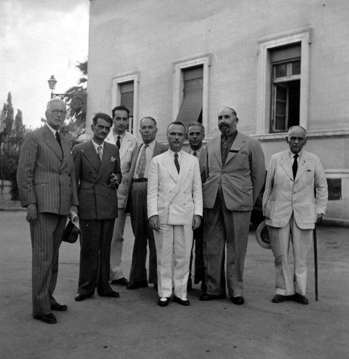 1946 Κόμμα Βενιζελικών Φιλελευθέρων