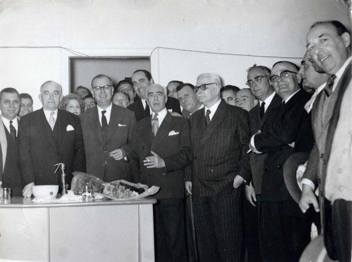 Κίνηση των Δέκα 1960