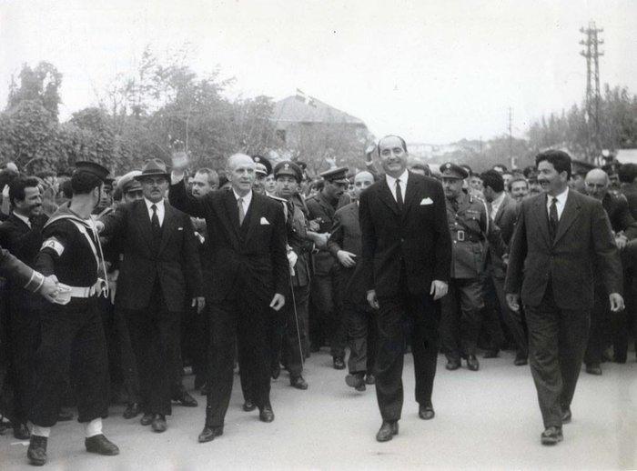 1965 Ιουλιανά