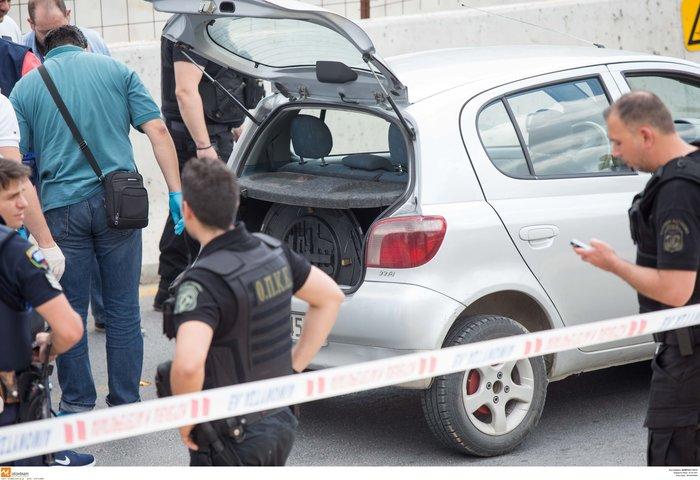 Αυτοκτόνησε με όπλο που άρπαξε από αστυνομικό στο Α.Τ Ευόσμου - εικόνα 6