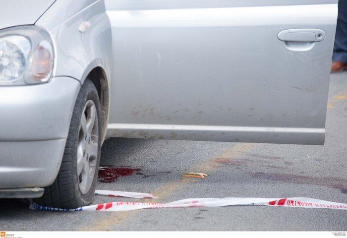 Αυτοκτόνησε με όπλο που άρπαξε από αστυνομικό στο Α.Τ Ευόσμου - εικόνα 8
