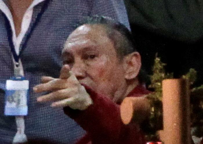 Πέθανε ο πρώην δικτάτορας του Παναμά Μανουέλ Νοριέγκα - εικόνα 3