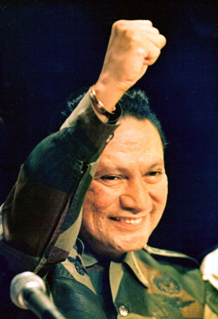 Πέθανε ο πρώην δικτάτορας του Παναμά Μανουέλ Νοριέγκα - εικόνα 4
