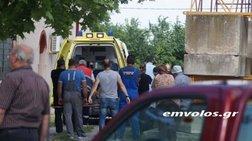 Ημαθία: 72χρονος επίτροπος έπεσε από τη στέγη της εκκλησίας και σκοτώθηκε