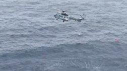 Καρέ-καρέ η διάσωση του πιλότου του Mirage - βίντεο