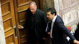 Βαρουφάκης:  Ο Τσίπρας μου υπαινίχθηκε ότι φοβόταν πραξικόπημα