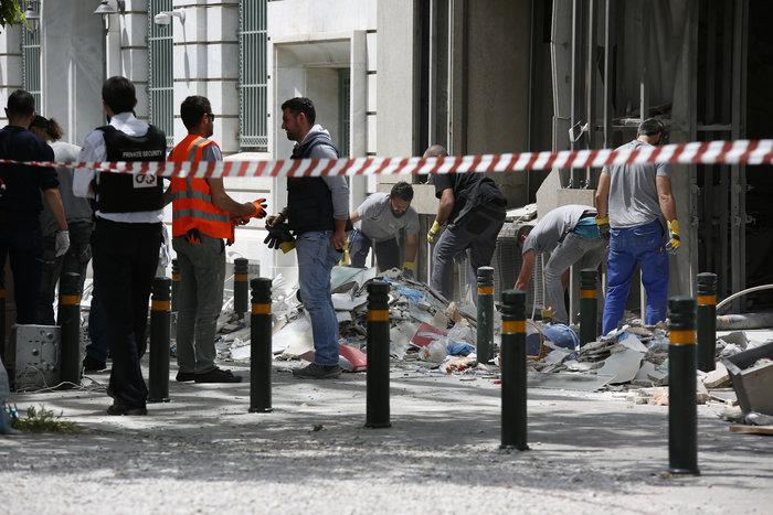 Προκήρυξη της ΟΛΑ για τις βόμβες στη Eurobank και το υπ. Εργασίας - εικόνα 4