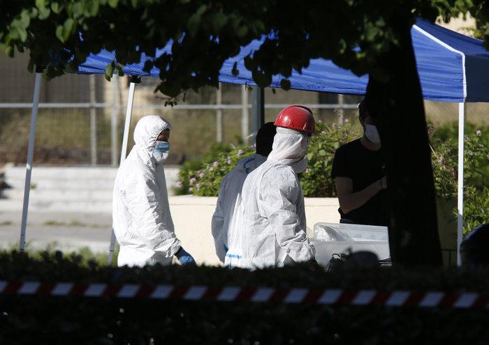 Προκήρυξη της ΟΛΑ για τις βόμβες στη Eurobank και το υπ. Εργασίας - εικόνα 5