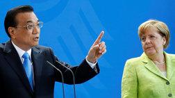 Η Κίνα στηρίζει τη Συμφωνία του Παρισιού - Το μήνυμα στις ΗΠΑ