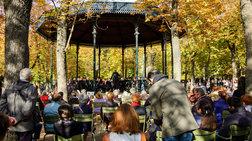 Το Παρίσι γιορτάζει την κλασική μουσική