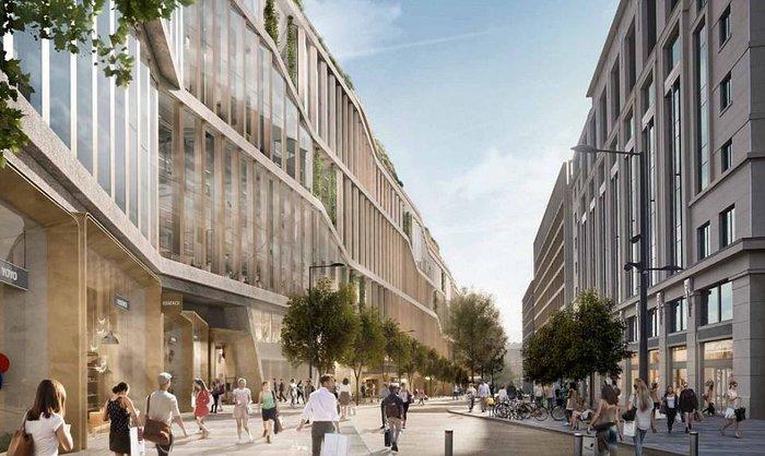 Τα νέα γραφεία της Google στο Λονδίνο θα είναι βγαλμένα από το μέλλον - εικόνα 10