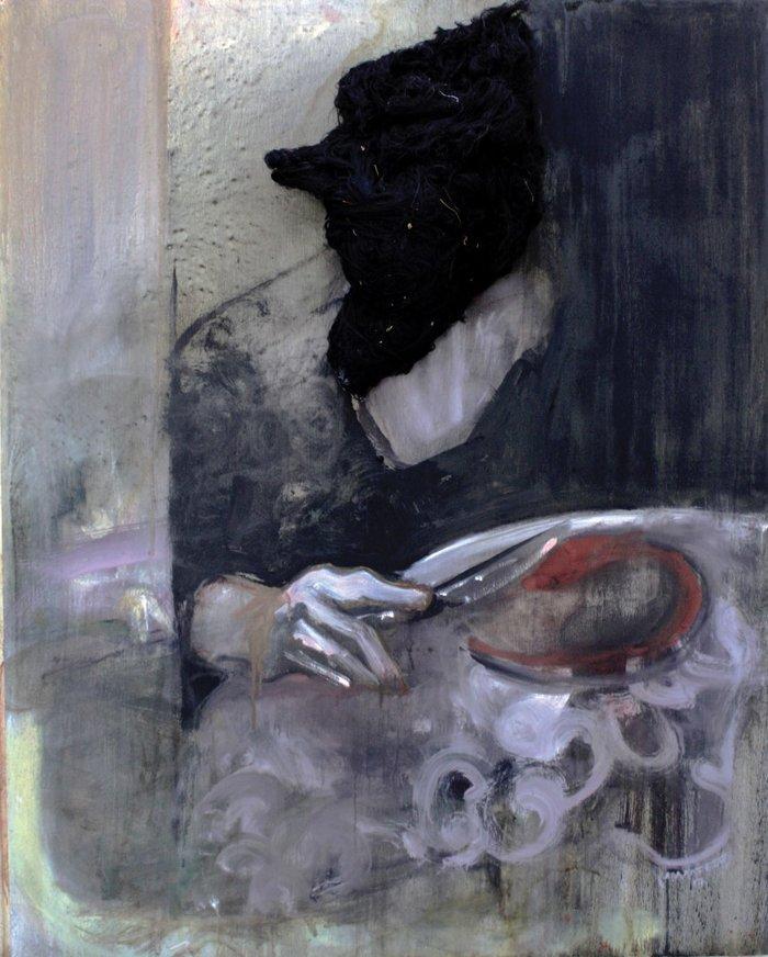 Ομαδική εικαστική έκθεση «80+1 χρόνια απουσίας» του Federico García Lorca