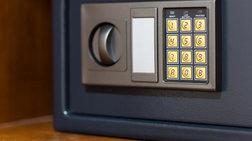 """""""Ριφιφήδες"""" έκλεψαν χρηματοκιβώτιο από τα ΤΕΙ Κρήτης"""