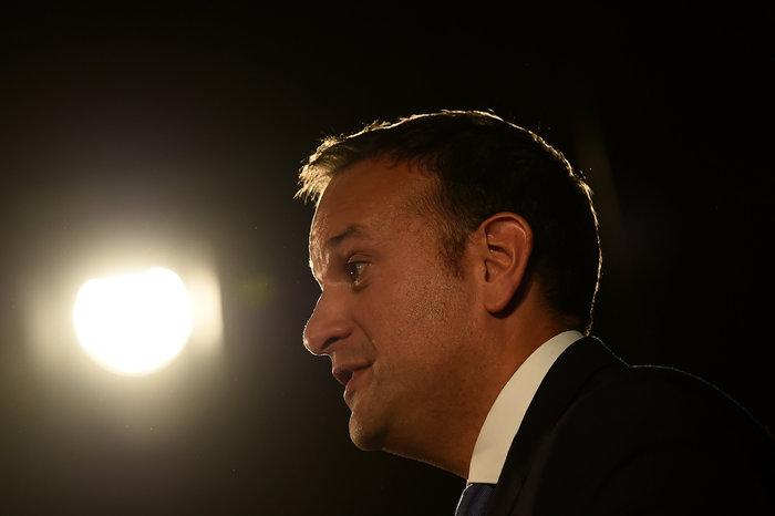 Γκέι και Ινδός ο επόμενος πρωθυπουργός της... Ιρλανδίας;