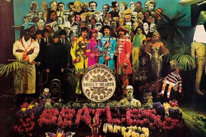 Beatles: Το Λίβερπουλ γιορτάζει τα 50 χρόνια του Sgt. Pepper's