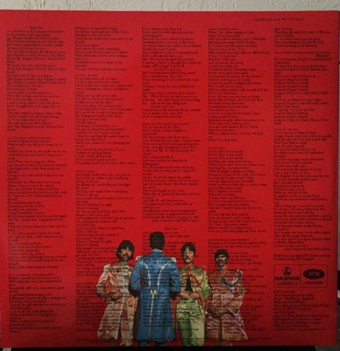 Beatles: Το Λίβερπουλ γιορτάζει τα 50 χρόνια του Sgt. Pepper's - εικόνα 2