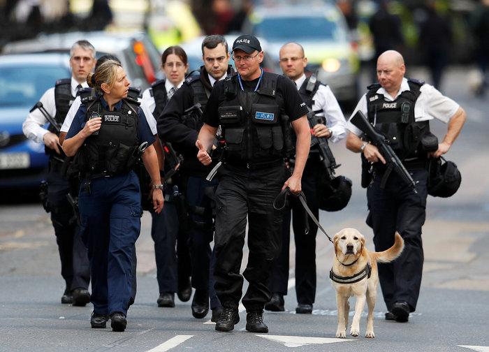 Στους 7 οι νεκροί από την τρομοκρατική επίθεση στο Λονδίνο - 48 τραυματίες