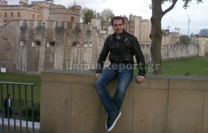 Ο Antonio Φίλης από τη Λαμία είναι ο Έλληνας που τραυματίστηκε στο Λονδίνο