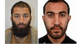 Αυτοί είναι οι δυο δράστες που αιματοκύλισαν ξανά το Λονδίνο