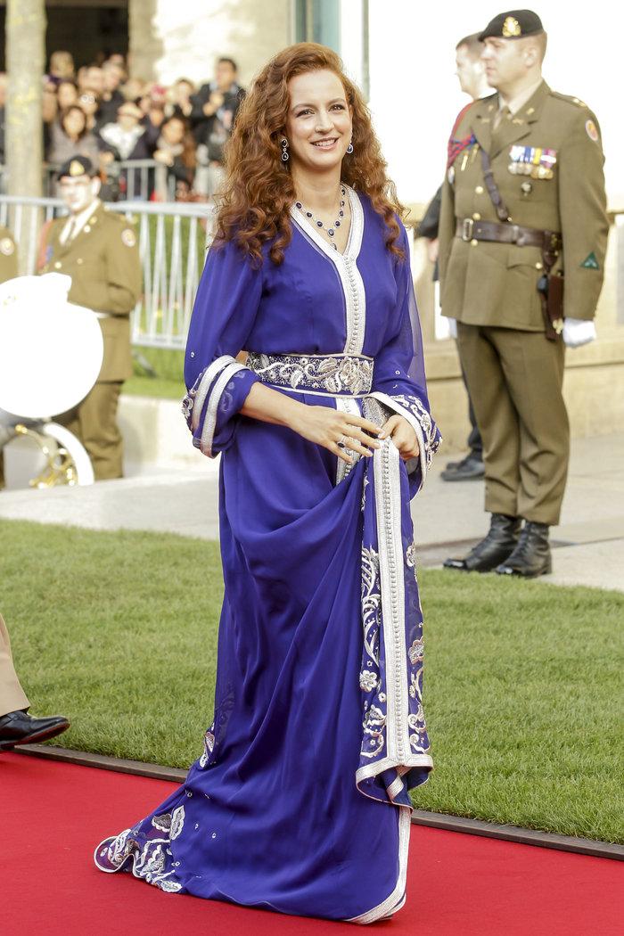 «Πέτρινο παλάτι» στην Τζια αξίας 3,8 εκ. αγόρασε η βασίλισσα του Μαρόκου