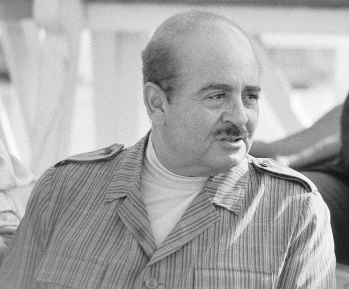 Ο Κασόγκι την δεκαετία του 1980