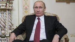 """Η """"προφητεία"""" Πούτιν για τον πυρηνικό πόλεμο με τις ΗΠΑ"""