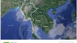 Χάθηκε στρατιωτικό αεροσκάφος της Μιανμαρ με 116 επιβαίνοντες