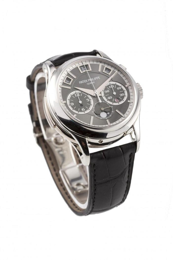 Πωλείται σε δημοπρασία το πανάκριβο ρολόι του Πούτιν -φωτό