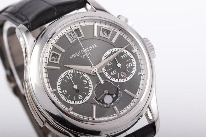 Πωλείται σε δημοπρασία το πανάκριβο ρολόι του Πούτιν -φωτό - εικόνα 3