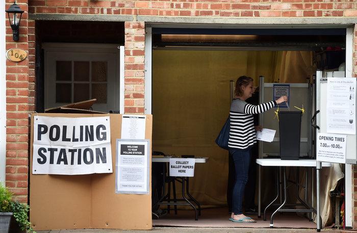 Βρετανικές εκλογές: Η ώρα της αλήθειας- Στις 12 τα exit poll