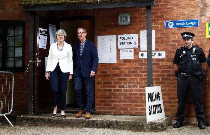 Βρετανικές εκλογές: Η ώρα της αλήθειας- Στις 12 τα exit poll - εικόνα 2