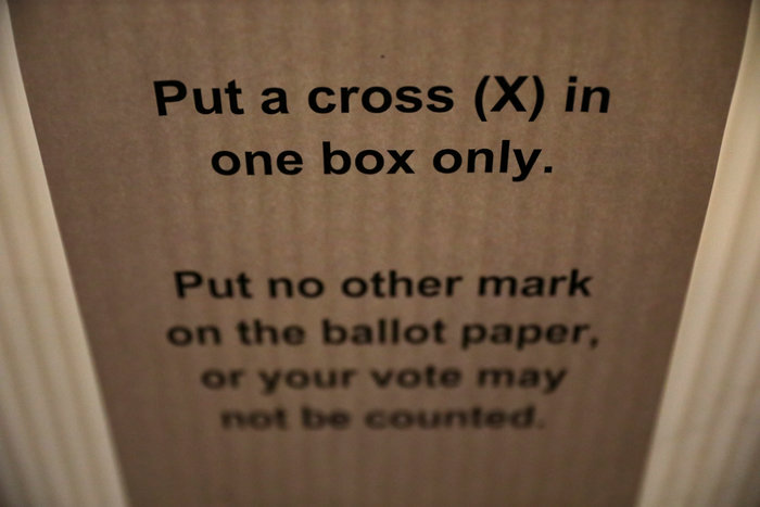 Βρετανικές εκλογές: Η ώρα της αλήθειας- Στις 12 τα exit poll - εικόνα 6