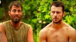 Survivor Panorama:  Ο Χανταμπάκης «καρφώνει» τον Αγγελόπουλο